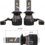 La Rivoluzione LED: le lampadine H7 LED