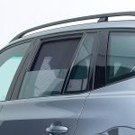 Viaggiare tranquilli in macchina con bambini. Le tendine da sole sono il vostro migliore alleato