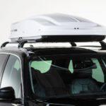 Più spazio in auto e meno problemi